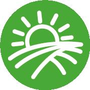 Icon Crops Groen